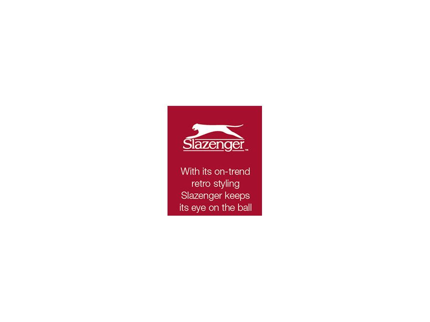 Regalos de empresa Slazenger personalizados con su logo