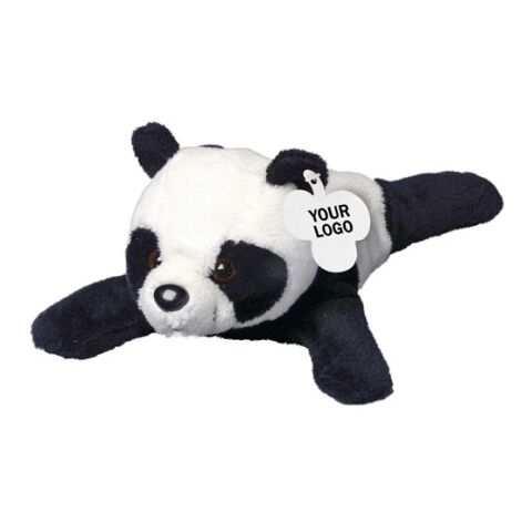 Panda de peluche.