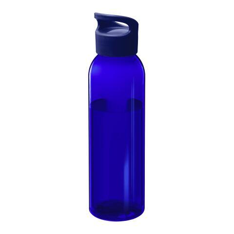 Botella Sky azul real | sin montaje de publicidad | no disponible | no disponible