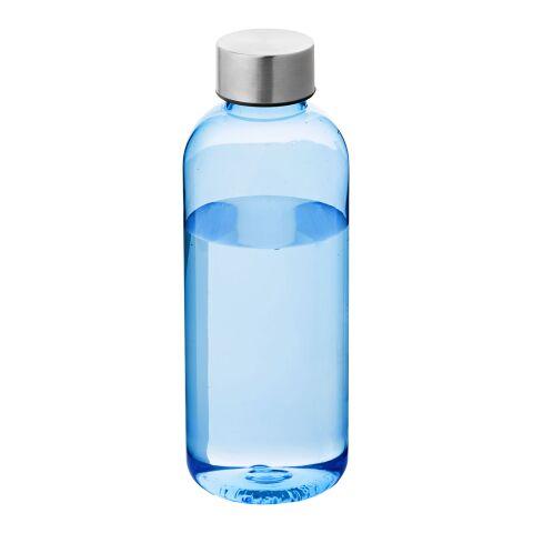 Botella Spring Azul transparente | sin montaje de publicidad | no disponible | no disponible