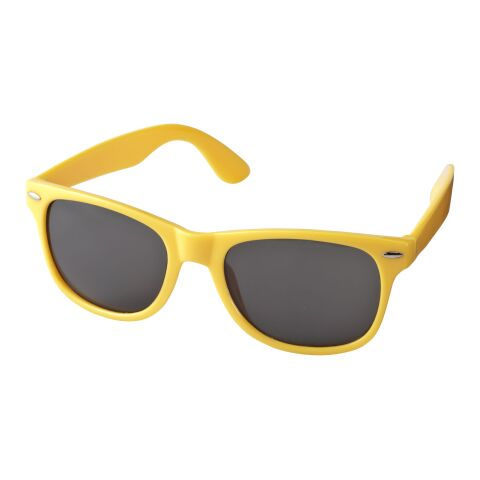 Gafas de sol Sun Ray amarillo | sin montaje de publicidad | no disponible | no disponible