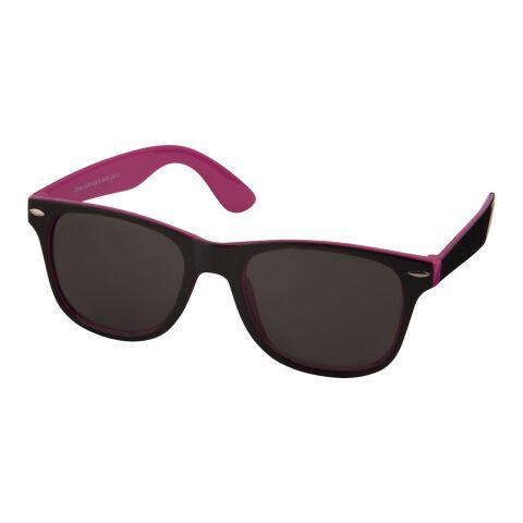 """Gafas de sol negras y de color """"Sun Ray"""""""