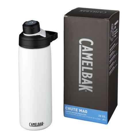 "Botella de cobre con aislamiento al vacío de 600 ml ""Chute Mag"""