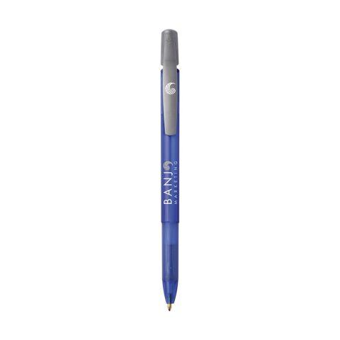 BIC® Media Clic Grip bolígrafo rojo | Sin montaje de publicidad | Sin montaje de publicidad