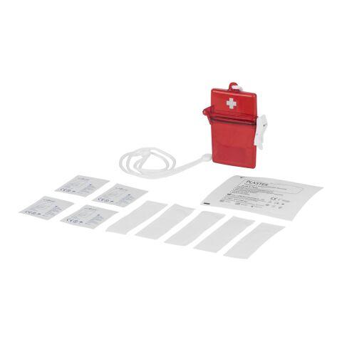 Kit de primeros auxilios de 10 piezas