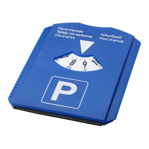 Disco de aparcamiento 5 en 1 Estándar | azul | sin montaje de publicidad | no disponible | no disponible