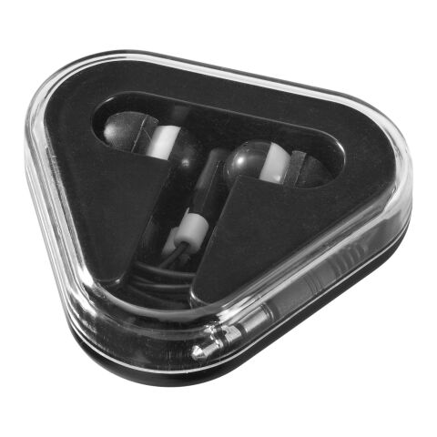 Auriculares internos Rebel Estándar | bronce negro-blanco | sin montaje de publicidad | no disponible | no disponible | no disponible