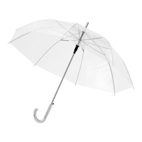 Paraguas automático transparente 23''
