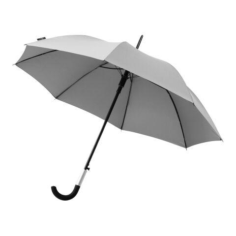 Paraguas automático 23'' Arch gris | sin montaje de publicidad | no disponible | no disponible
