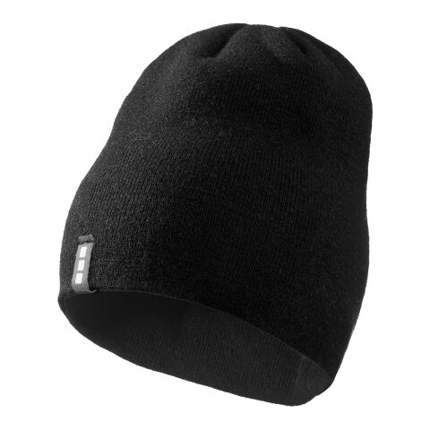 Gorro Level bronce negro | sin montaje de publicidad | no disponible | no disponible | no disponible