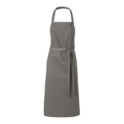 Viera apron - light grey Estándar | gris claro | sin montaje de publicidad | no disponible | no disponible