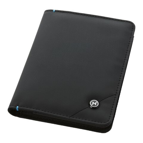 Cubierta para pasaportes con RFID Odyssey