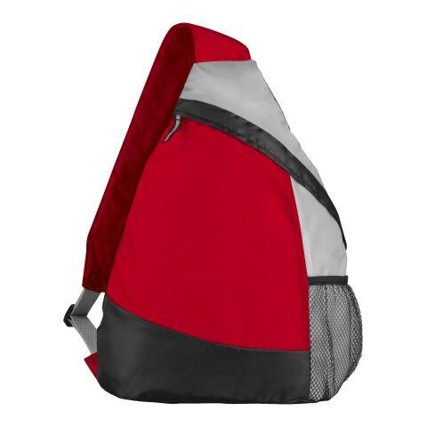 Mochila con correa The Armada rojo-bronce negro-gris | sin montaje de publicidad | no disponible | no disponible | no disponible