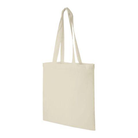 """Bolsa tote de algodón """"Madras"""" 140g/m²"""