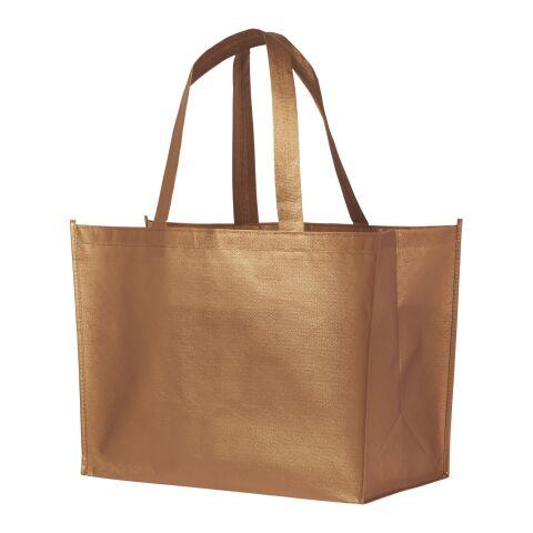 Bolsa de compra de aleación laminada cobre | sin montaje de publicidad | no disponible | no disponible