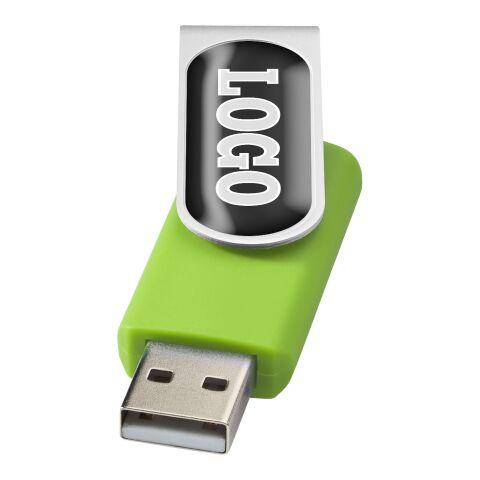 """Memoria USB gota de resina 2GB """"Rotate"""""""