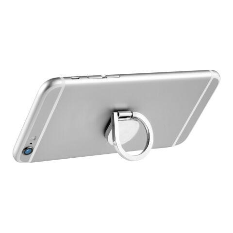 """Soporte para teléfono en aluminio """"Ring"""""""