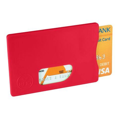 """Portatarjetas para tarjetas de crédito """"RFID"""""""