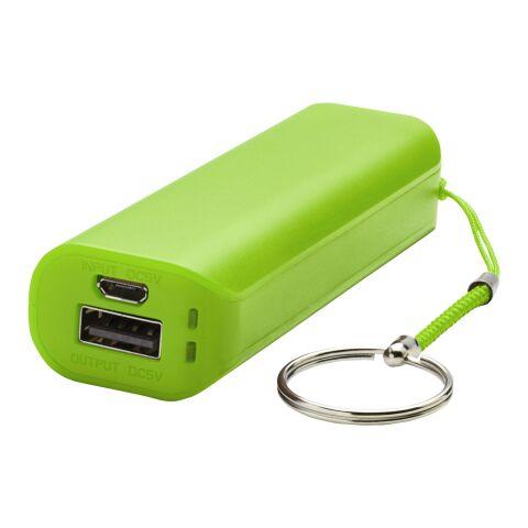 """Batería externa """"Span"""" 1200mAh"""