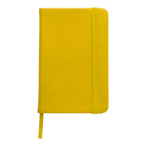 Libreta de notas amarillo | sin montaje de publicidad | no disponible | no disponible
