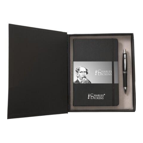Set de escritura Charles Dickens®. Tinta negra