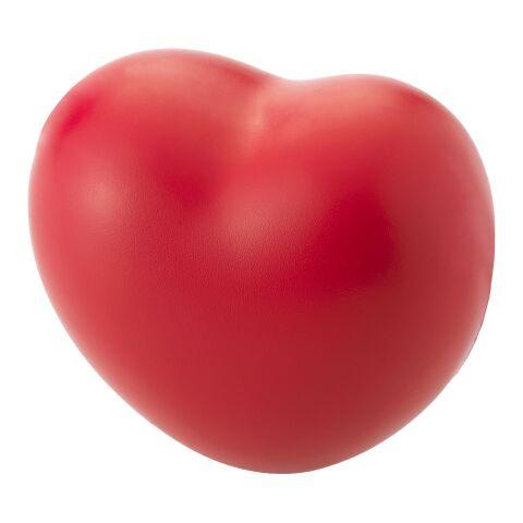 Antiestrés de corazón Estándar | rojo | sin montaje de publicidad | no disponible | no disponible