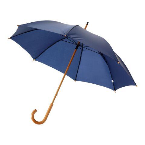Paraguas clásico 23'' azul marino | sin montaje de publicidad | no disponible | no disponible | no disponible