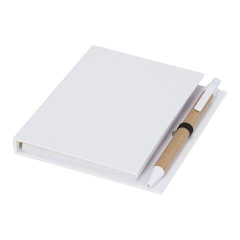 """Bloc de notas adhesivas y bolígrafo """"Colours"""""""