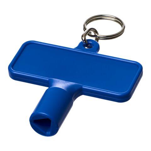 Llavero de herramienta de llave rectangular Maximilian