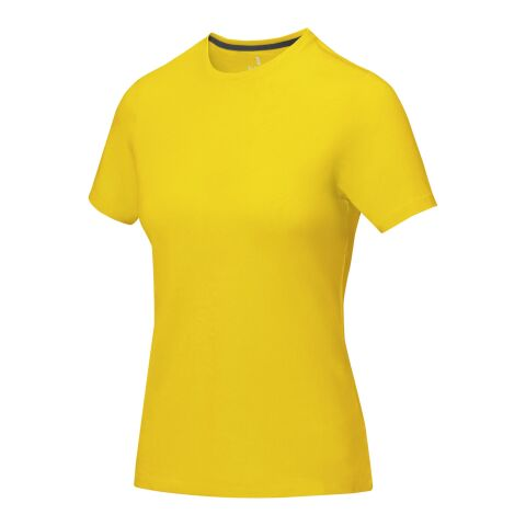 """Camiseta de manga corta de mujer """"Nanaimo"""""""