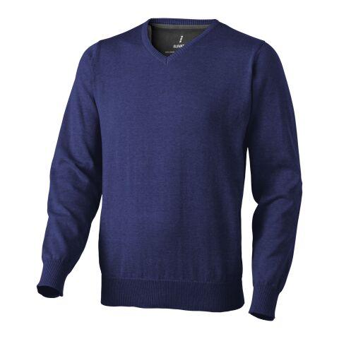 Spruce Pullover mit V-Ausschnitt