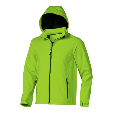 Langley Softshell-Jacke