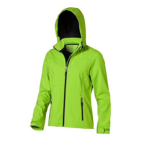 Langley Damen-Softshell-Jacke