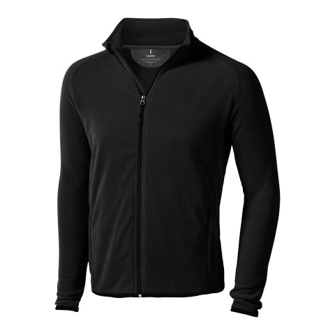 Brossard Fleecejacke bronce negro | S | sin montaje de publicidad | no disponible | no disponible