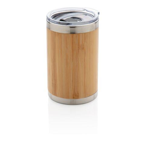 Taza de café bambú
