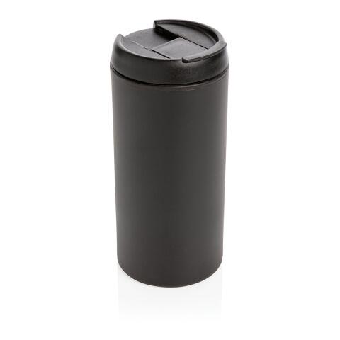 Vaso antigoteo Metro negro | sin montaje de publicidad | no disponible | no disponible | no disponible
