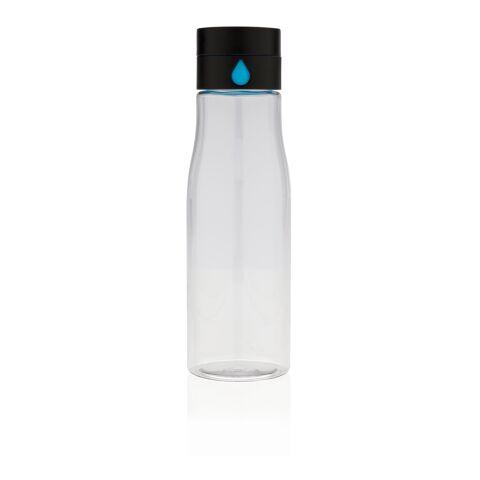 Botella tritan antigoteo de hidratación Aqua