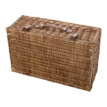 Cesta de picnic para 4 personas