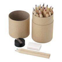 Set de 26 lápices